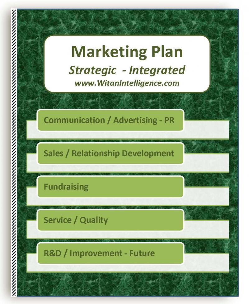 Strategic Plan WitanIntelligence.com